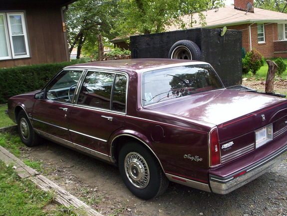 Luda1 1987 Oldsmobile Regency Specs Photos Modification Info At Olds 98 Astro Roof