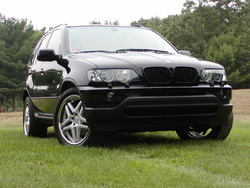 rhody_X5s 2001 BMW X5