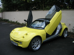 neoquip 2004 smart roadster