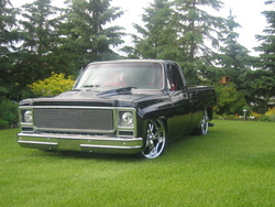 Not_Low_Enough79s 1979 Chevrolet C/K Pick-Up
