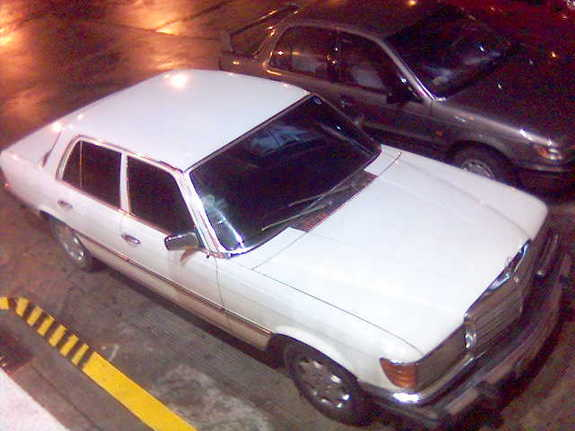 Another bonito99 1975 Mercedes-Benz S-Class post... - 6812429