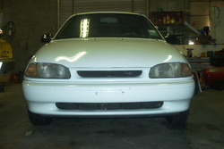 Another gilSX4 1995 Ford Aspire post... - 6685510