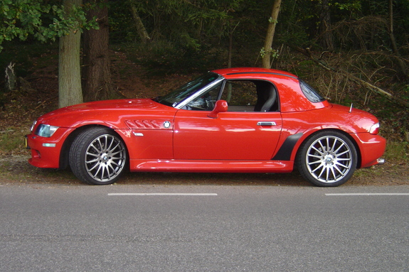 Chrisxl 1998 Bmw Z3 Specs Photos Modification Info At