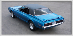 Another 68CAT 1968 Mercury Cougar post... - 6686295