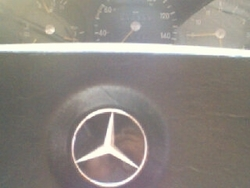Another bonito99 1981 Mercedes-Benz D-Class post... - 6685347