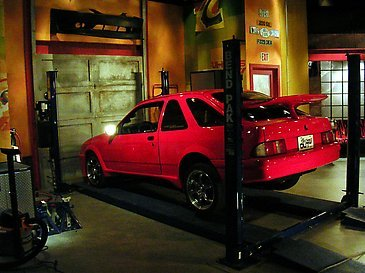 Another truerhdjdmcrx 1987 Merkur XR4TI post... - 6687572