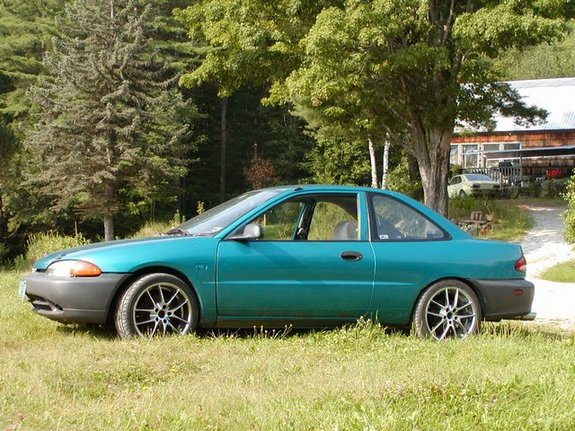 Porsche Of Wallingford >> Old-Colt's 1993 Mitsubishi Mirage Page 3 in East Wallingford, VT