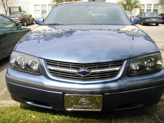 Another Dymekatcha 2001 Chevrolet Impala post... - 6689565