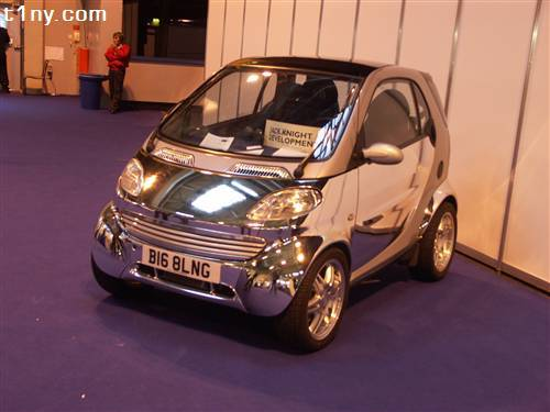 Another BigPerformance 1999 smart fortwo post... - 6688696