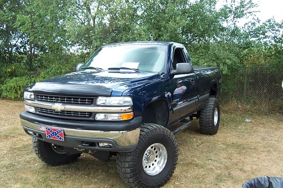 ranger 4x4 2000 chevrolet silverado 1500 regular cab specs photos modification info at cardomain. Black Bedroom Furniture Sets. Home Design Ideas