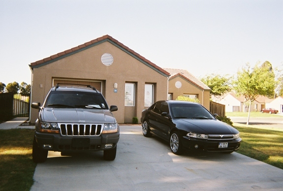 stunna2255 1999 Jeep Grand Cherokee