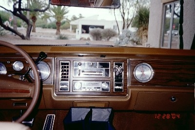 Large on 1977 Buick Lesabre