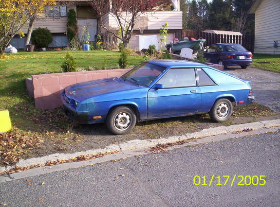 Another bigtrevdogg 1986 Dodge Charger post... - 6819772