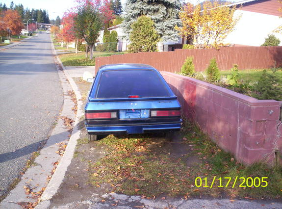 Another bigtrevdogg 1986 Dodge Charger post... - 6819774