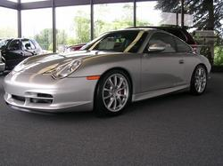 VdubHeads 2004 Porsche 911