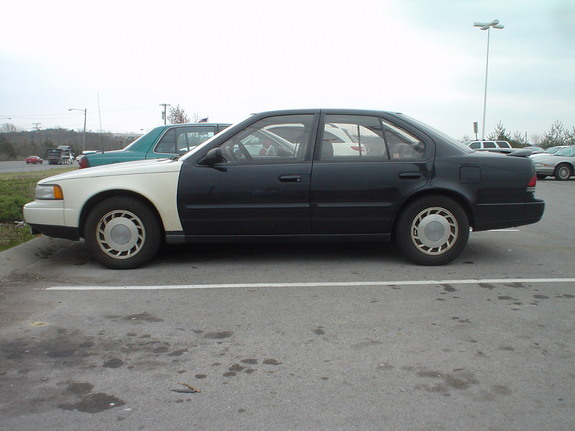 Another 1_2race 1991 Nissan Maxima post... - 6693236