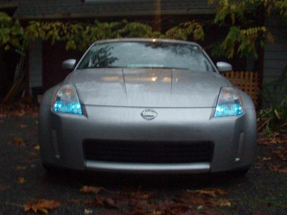 Another VSilverStreakV 2004 Nissan 350Z post... - 6693332