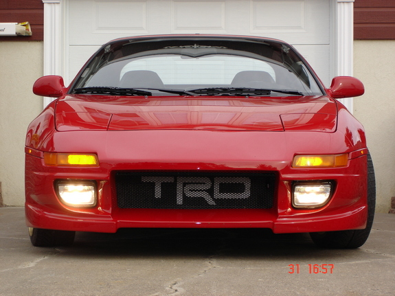 Mackt 1992 Toyota Mr2 Specs Photos Modification Info At