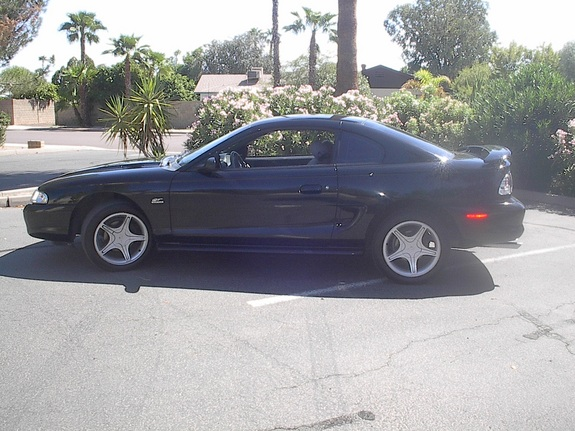 Gt96stanggt S 1995 Ford Mustang In Tempe Az