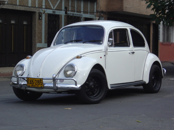 Another juanyepes 1966 Volkswagen Beetle post... - 6810082