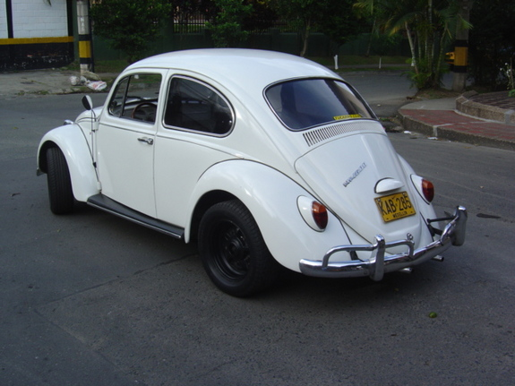 Another juanyepes 1966 Volkswagen Beetle post... - 6810084