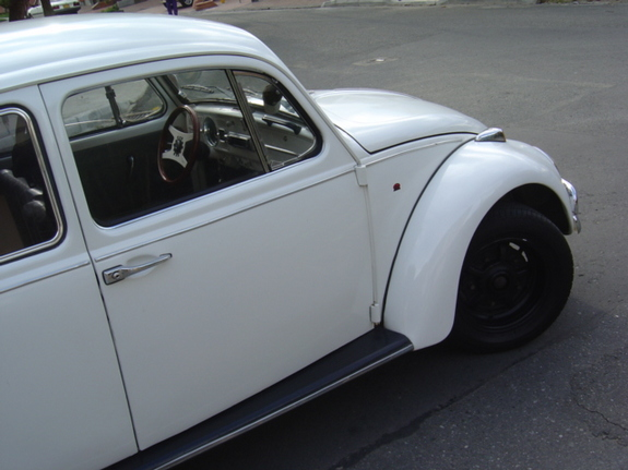Another juanyepes 1966 Volkswagen Beetle post... - 6810085