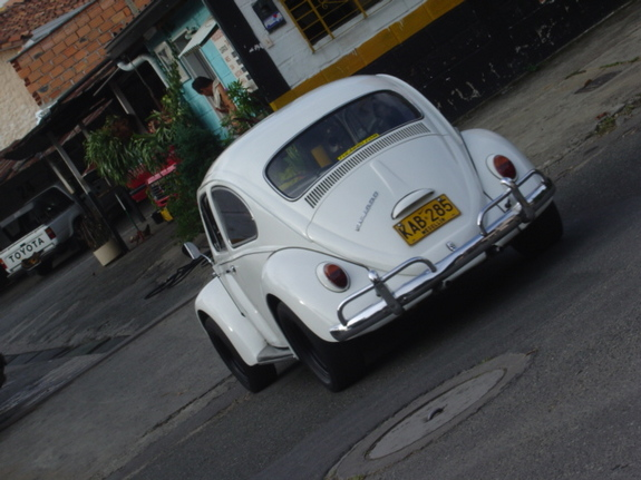 Another juanyepes 1966 Volkswagen Beetle post... - 6810098