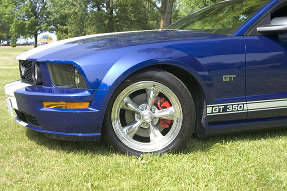 Another adrenlin 2005 Ford Mustang post... - 6705068