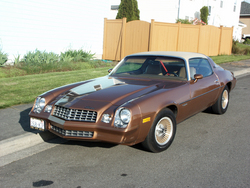 Chev Camaro question (luxury, 2010, windshield, coupe) - Chevrolet ...