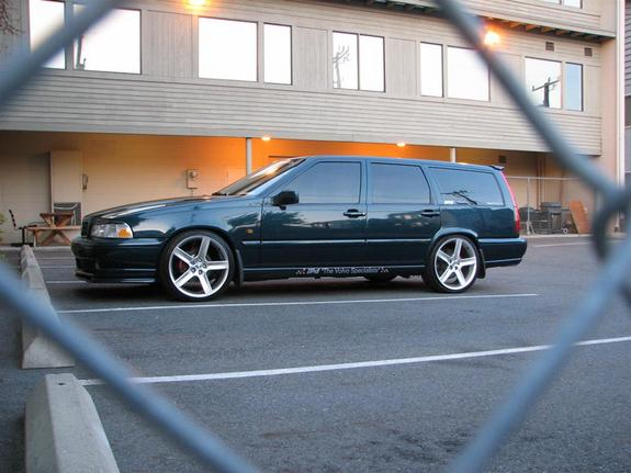 Another 98S70R 1998 Volvo V70 post... - 6707123