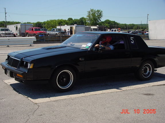 Another GNonice 1986 Buick Grand National post... - 6707322