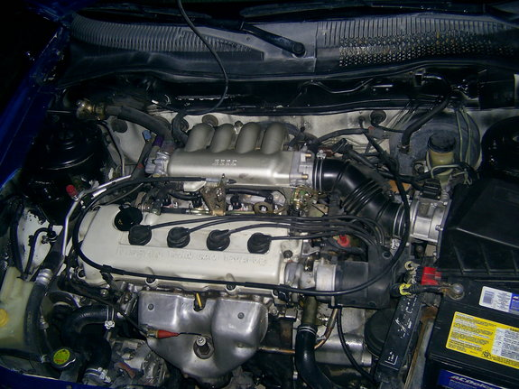 Another HP_GT_39 1993 Nissan Sentra post... - 6776762