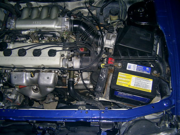 Another HP_GT_39 1993 Nissan Sentra post... - 6776763