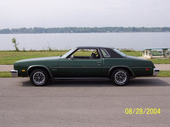76oldscutlass's 1976 Oldsmobile Cutlass Supreme