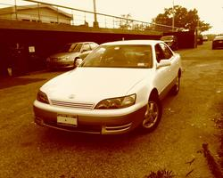 Element51 1996 Lexus ES