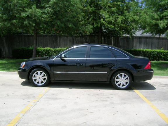 Angel500 S 2005 Ford Five Hundred In Dfw Tx