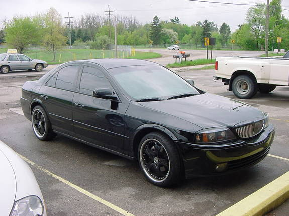 chaldoballa210 2004 lincoln ls specs photos modification. Black Bedroom Furniture Sets. Home Design Ideas