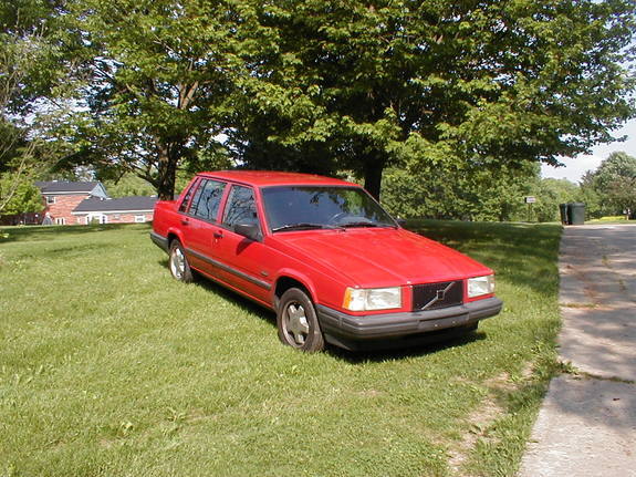 Another mdnky 1991 Volvo 700-Series post... - 6712689