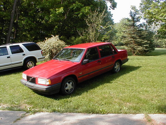 Another mdnky 1991 Volvo 700-Series post... - 6712691