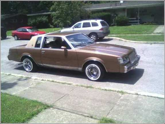 gnx of grand national htm howstuffworks regal part gran the buick coupe