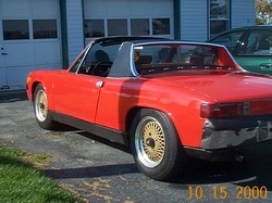 old colt 1972 porsche 914 specs photos modification info at cardomain. Black Bedroom Furniture Sets. Home Design Ideas