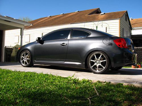 MicatC 2005 Scion tC 6719157