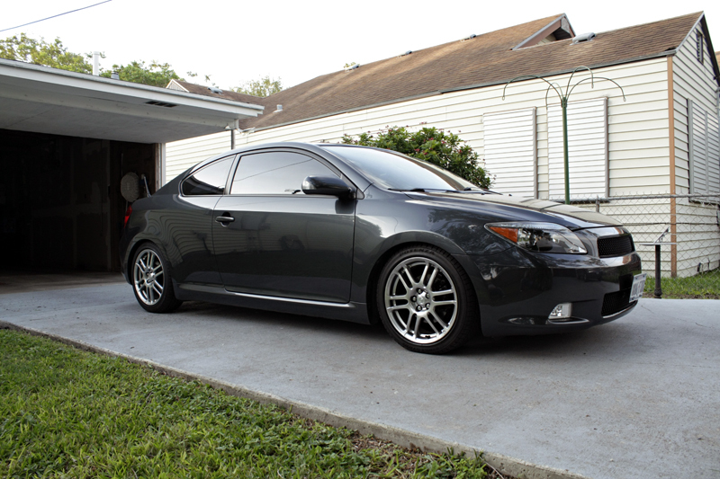 MicatC 2005 Scion tC 6719188