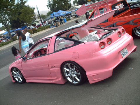 Another pink_eclipse 1994 Mitsubishi Eclipse post... - 6718946