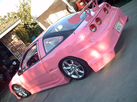 Another pink_eclipse 1994 Mitsubishi Eclipse post... - 6718950