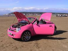 Another pink_eclipse 1994 Mitsubishi Eclipse post... - 6718979