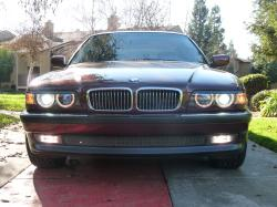 the_jeep_nows 1999 BMW 7 Series