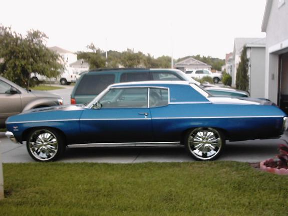 Chevrolet Fort Myers >> TampaCaprice 1970 Chevrolet Caprice Specs, Photos, Modification Info at CarDomain