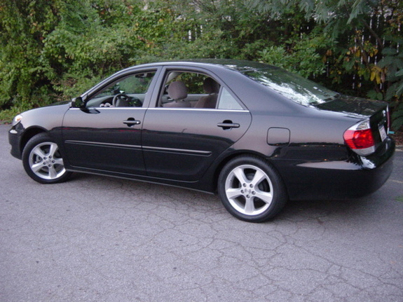 Another POOH71580 2005 Toyota Camry post... - 6801449