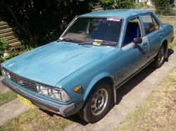 Timsta88s 1980 Toyota Corona